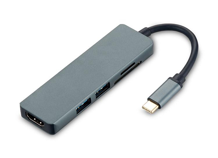 USB HUB扩展坞